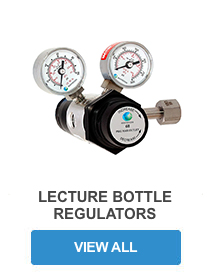 Lecture Bottle Regulators