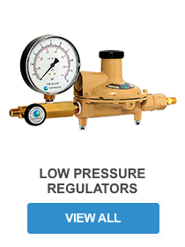 Low Pressure Regulators