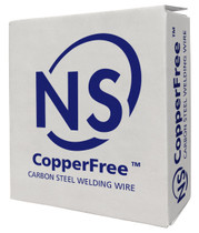 "NS 70S-6 115 CopperFreeTM .035"" 60LB Spool - 1020488"