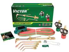 Victor Outfit Journeyman XHD-510 0384-2036