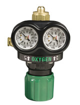 Victor Regulator ESS3 125-540 Edge Oxygen, 0781-5100