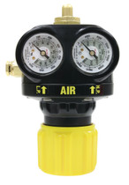 Victor Regulator ESS4-200-346 Air Edge Pkgd, 0781-5145