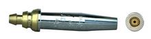 Koike Cutting Tip # 2 High Speed Divergent MAPP, HPG, CHEMTANE2 , ZTIP103D72