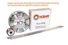 Hobart Maxal Family of Aluminum Filler Metal