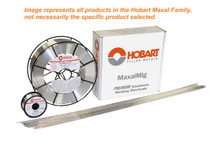 Hobart Maxal Family of Aluminum Filler Metal
