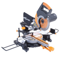 "Evolution 10"" Multipurpose Sliding Miter Saw with Blade (RAGE255BLADE), RAGE3 (EVO RAGE3)"