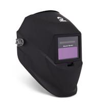 Miller Helmet Classic, Black 251292