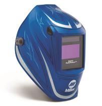 Miller Helmet Digital Performance 64 Custom 256160