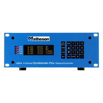 8284A Dynablender-Plus 4-Channel Mass Flow Controller