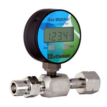 Gas Watcher Inline Adapter (SS)