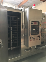 Airco 20-175 Spiral Freezer (refurbished)