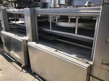 Airco KFT 36-10 3 x 10 Tunnel Freezer SN 30.213.90 (refurbished)