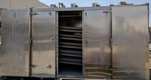 Martin/Baron MBI 1-34-0013-5 Five Pass Tunnel Freezer SN J121101 (refurbished)