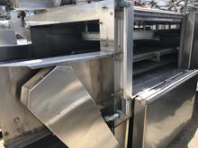 Airco KFT 36-10 3 x 10 Tunnel Freezer (refurbished)