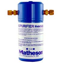 6406A Purifier for Inert Gas - Oxygen Trap