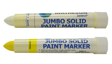 Jumbo Solid Paint Marker - two colors