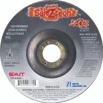 UAI Cutting Wheel 6x.045x7/8 TY27  Z-Tech Metal  - 23336