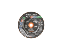 Walter Flap Disc 4-1/2 x 5/8-11 60 Grit Spin-On Flexcut  Flexcut™ -  15L456