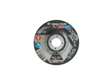 Walter Grinding Wheel 4-1/2x1/4x5/8-11 TY 27 Allsteel™ -  08C455