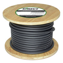 Direct Wire 3/0 250' Black Flex-a-Prene FP4345
