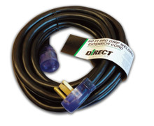 Direct Wire 8/3 50' Power Cable EC0011