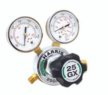 HARRIS 25GX-145-540 0-100 PSI CGA540 OXYGEN REG 3000510
