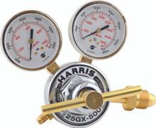 HARRISREGULATOR - I/GAS 500PSIG CGA580580 NITROGEN REG 3000606