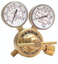 HARRIS 425-50-580 0-50PSI CGA-580 INERT GAS REG 3000843