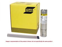 "Esab 7018 Atom Arc 3/16"" 50 lb Carton 255013112"
