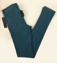 JOE'S The Skinny Stretch Jeans Majestic Size 24