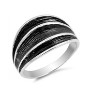Fashion Sterling Silver 925 Ring