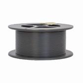 Black PVC Hookup Wire