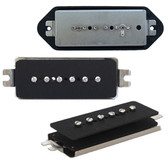P90 Dog Ear Style Pickup Kit