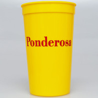 Personalized 22 oz. Stadium Cups (Set of 50)