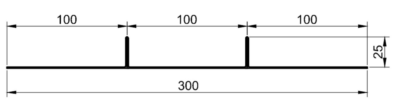 Fd F100300 Fire Damper Frame Roll Forming Machine