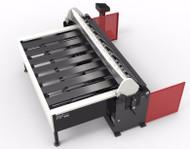 HPK SERIES - CNC HYDRAULIC FOLDING MACHINE MADE IN CHINA BY FALKONMAC