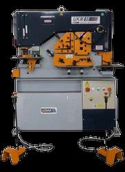 UKM 55 — IRON WORKER MACHINE ***front view