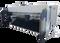 HSB-E 3006 — CNC SWING BEAM SHEAR  ***BACK VIEW
