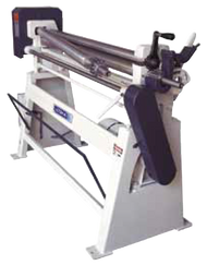 UR 1046 - PLATE BENDING MACHINE