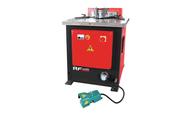 Q28A - 4X250 - HYDRAULIC NOTCHING MACHINE