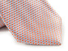 Jack Franklin Orange Zest Men's Tie