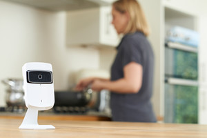 How to Install a Security Camera at Home