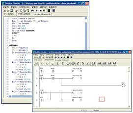 Cubloc cubloc development environment ccuart Image collections