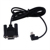 3-PIN RS232C Download Cable