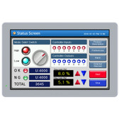"CHA-102WR - 10.2""  Water-Resistant Human Machine Interface (HMI)"