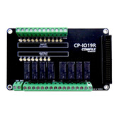 CP-IO19R - IO Relay Board Accessory for the ComfilePi