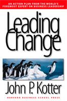 Leading Change-John Kotter