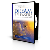 Dream Releasers - Small Group Study DVD