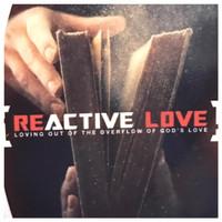 Broken Love Pastor Jon Burgess CD