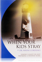 When Your Kids Stray Booklet